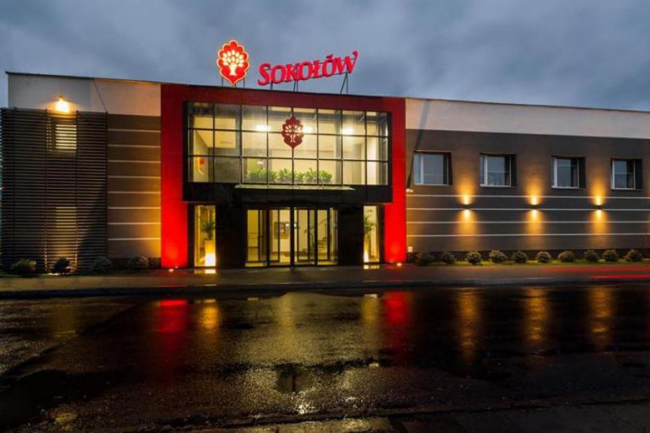 Sokołów: Sanepid przebada wszystkich pracowników zakładu w Jarosławiu