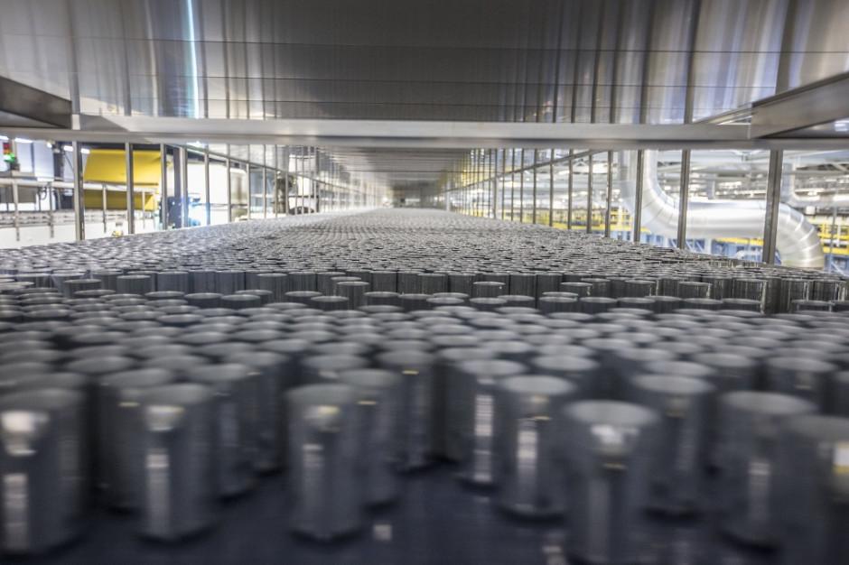 Grupa Canpack wchodzi na amerykański rynek z produkcją puszek