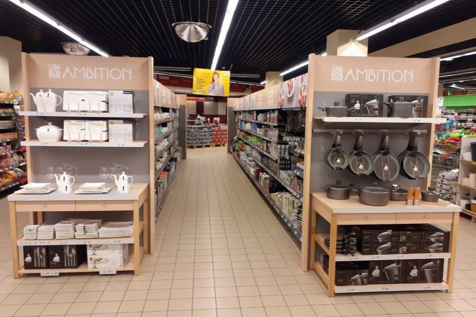 Stokrotka odświeża format w galeriach handlowych, pojawił się koncept Shop in Shop