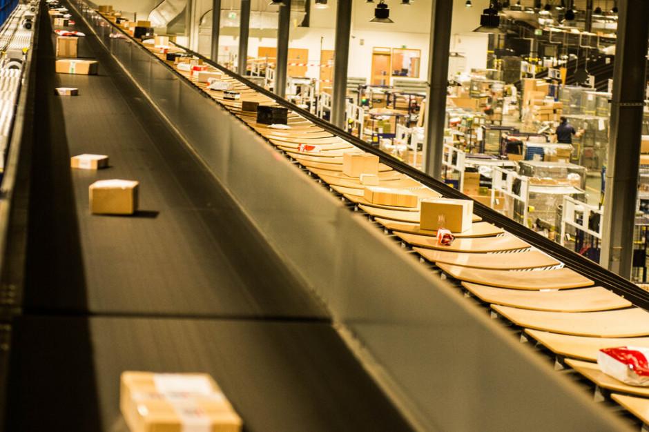 Poczta Polska dzięki technologii RFID będzie szybciej sortować przesyłki