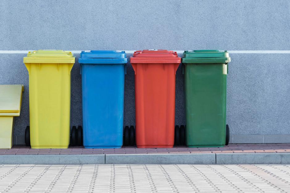 Ekonomiczny poniedziałek: Firmy spożywcze stawiają na recykling i redukcję tworzyw sztucznych
