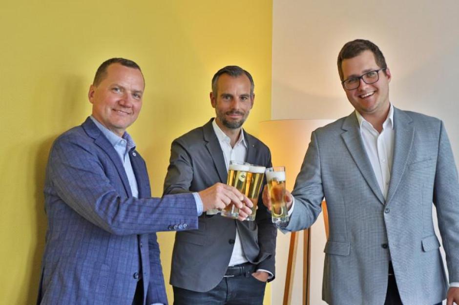 Mazurska Manufaktura podpisała umowę na instalację warzelni piwa