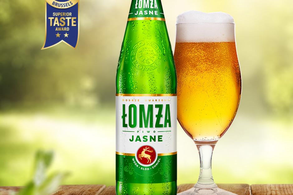 Van Pur jedynym polskim producentem piwa wyróżnionym w Superior TasteAward