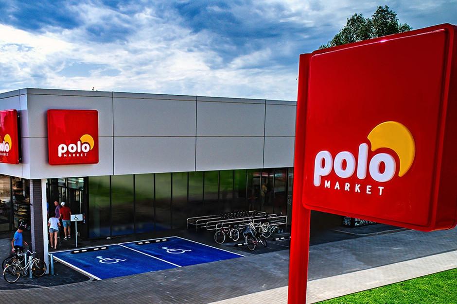 Polomarket otwiera dwa sklepy i poszukuje nowych lokalizacji