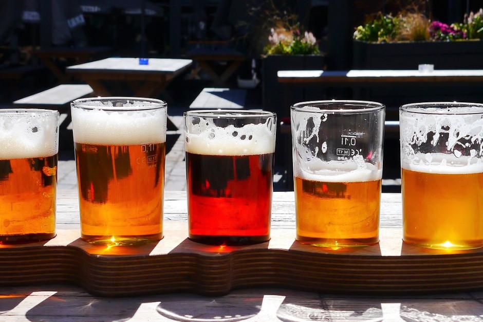 Produkcja piwa w I półroczu 2020 r. na podobnym poziomie jak rok temu