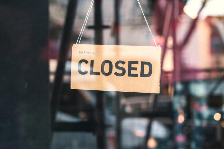 26 lipca sklepy zamknięte!