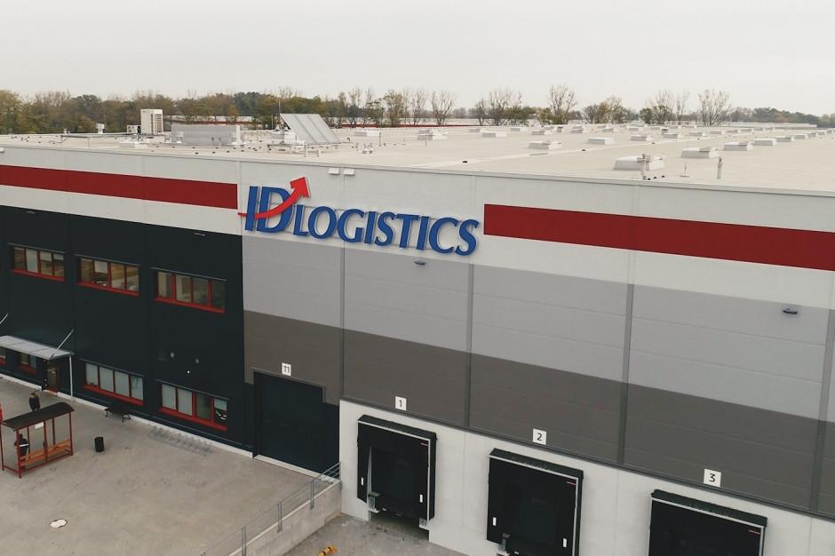 ID Logistics w I półroczu odnotowała wzrost sprzedaży o 4,3 proc.