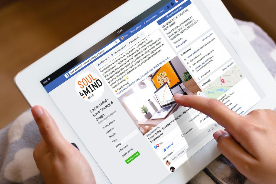 Komunikacja na Facebooku w branży FMCG – jak robić to dobrze?