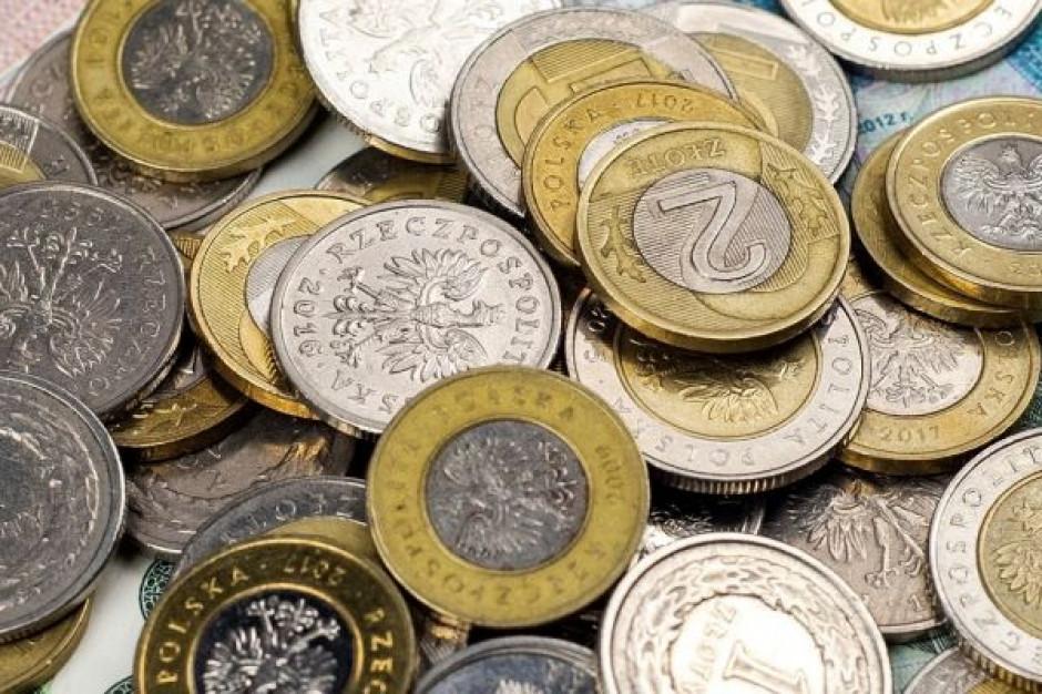 NBP: Do obiegu trafia coraz mniej monet. Polacy mocno wystraszyli się wirusa