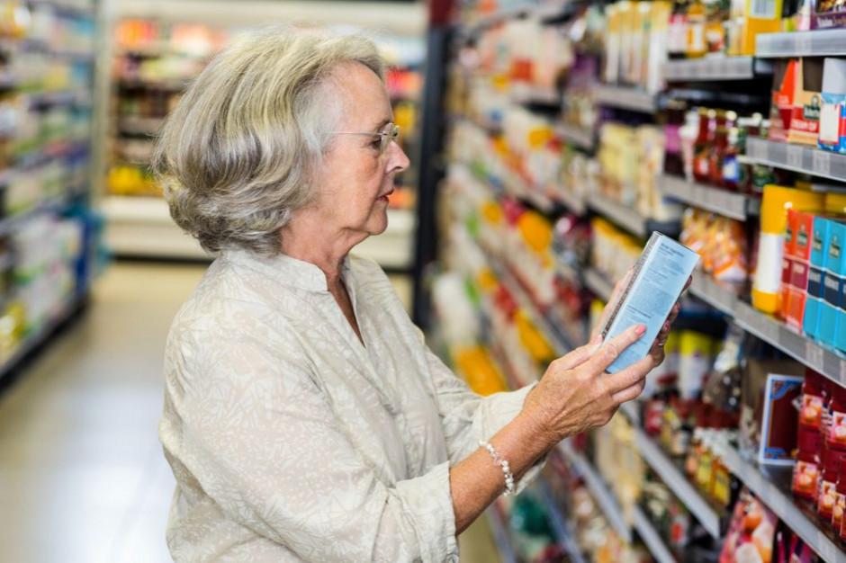 Euromonitor: W FMCG kluczowe będzie dotarcie do konsumentów ze starszego pokolenia