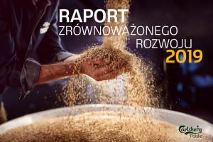 Carlsberg Polska publikuje Raport Zrównoważonego Rozwoju za 2019 rok (wideo)