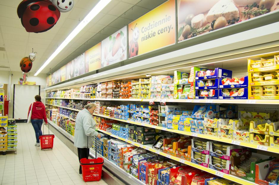 Biedronka ze wzrostem sprzedaży w Polsce mimo pandemii