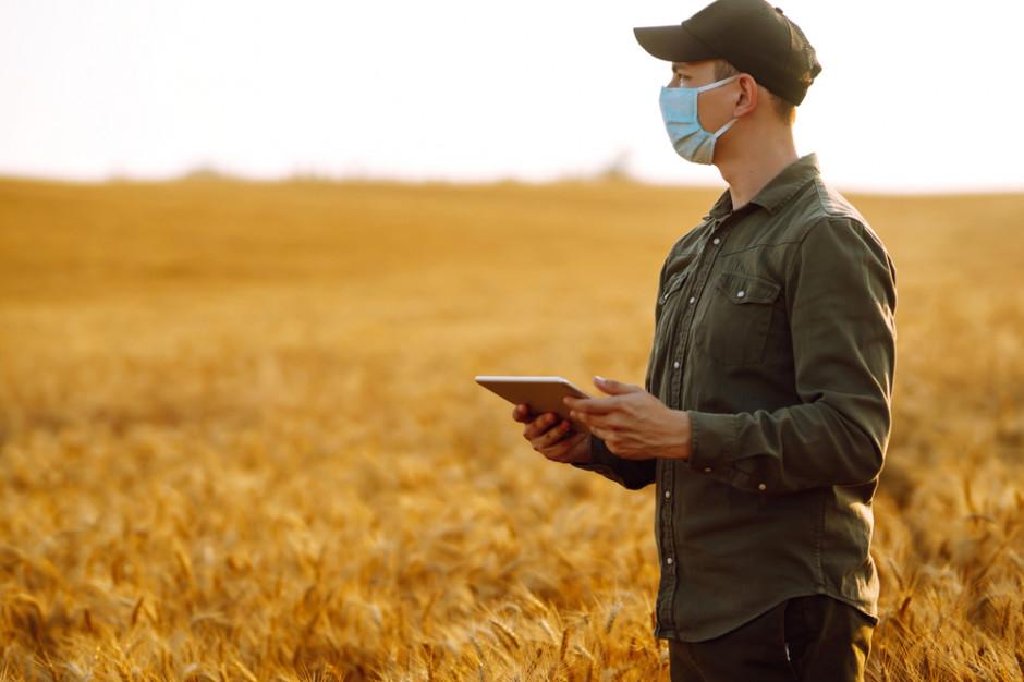 Komisja senacka bez poprawek do ustawy o wsparciu rolników w związku z COVID-19