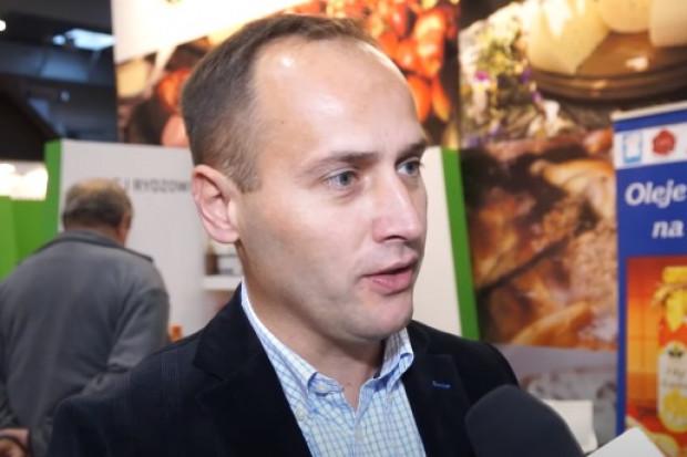 Goszczyński: Chcemy rozmawiać nie tylko z firmami, które należą do KRD-IG