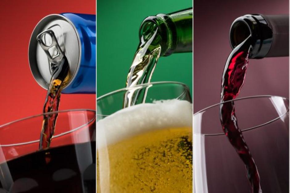 Rynek transakcji w branży napojów i alkoholi sięgnął 1,15 mld dolarów w drugim kwartale 2020 r.