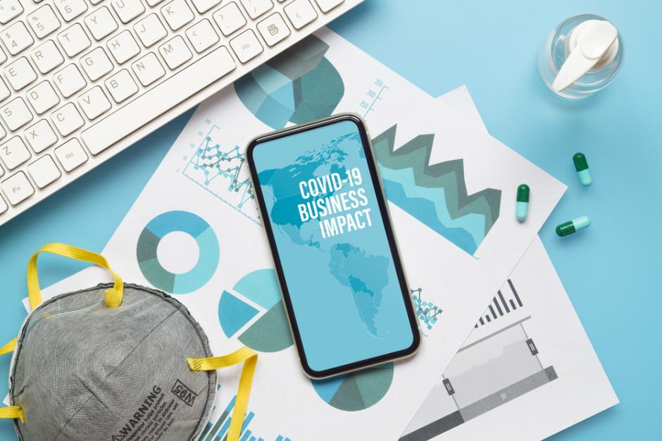 KoronaBilans MŚP: Co ósmy przedsiębiorca planuje nowe inwestycje (badanie)
