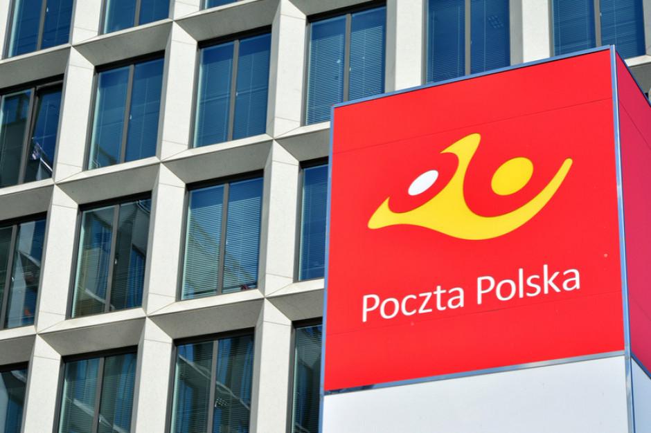 Poczta Polska ma problem z Bankiem Pocztowym