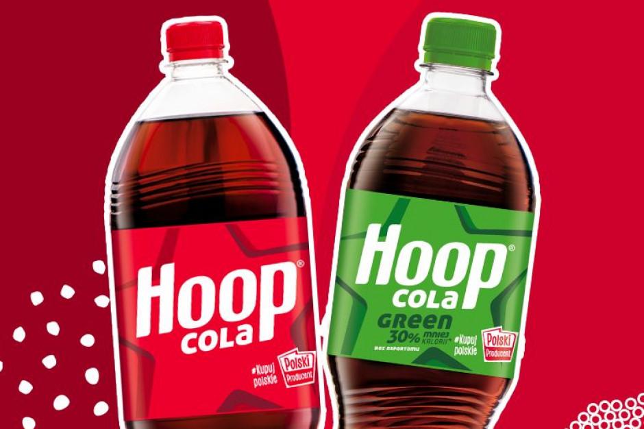 Nowy właściciel Hoopa podkreśla polskie korzenie Hoop Coli