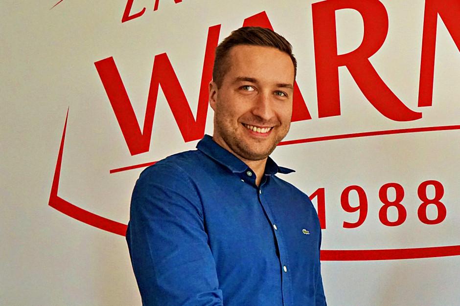 Prezes ZM Warmia: Widzimy przyszłość w polskiej wołowinie