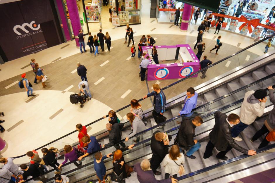PRCH: Galerie handlowe znów zaczynają tętnić życiem