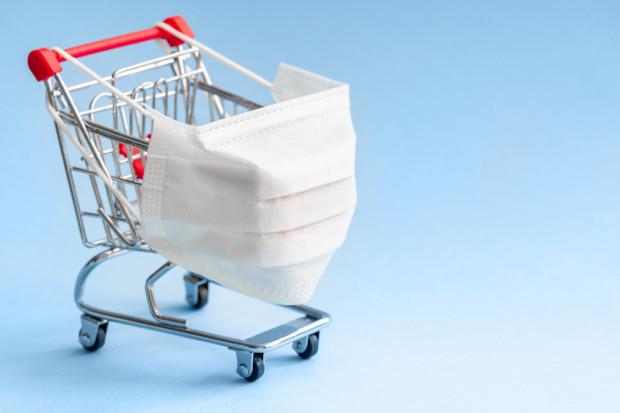 Możliwe jest zmniejszenie liczby osób w sklepach i restauracjach