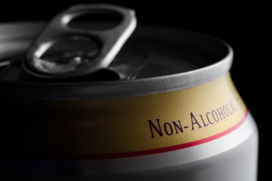 Piwa 0% stają się alternatywą dla słodkich napojów bezalkoholowych
