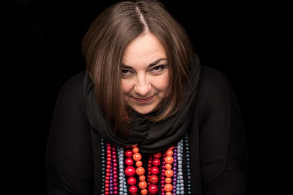 Zuzanna Skalska: Będą zyskiwać małe firmy. Do głosu dochodzi hiperlokalność