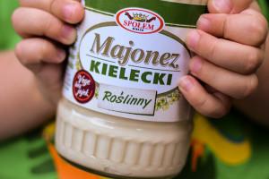 WSP Społem wprowadza na rynek roślinną wersję Majonezu Kieleckiego