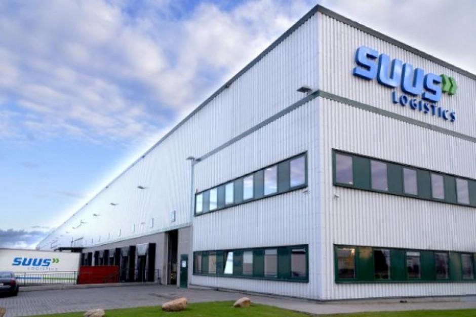 Rohlig Suus Logistics uruchamia nowe centrum logistyczne w Gdańsku