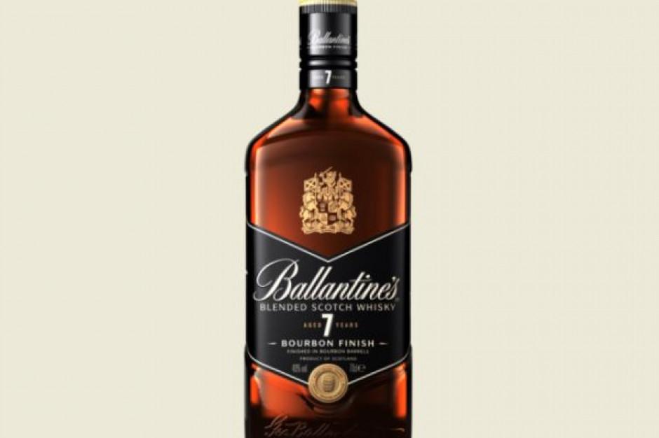 Marka Ballantine's wprowadza na polski rynek nowy wariant szkockiego trunku