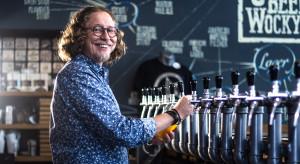 Casualowy piątek: właściciel pubów Jabeerwocky inwestuje we własny browar