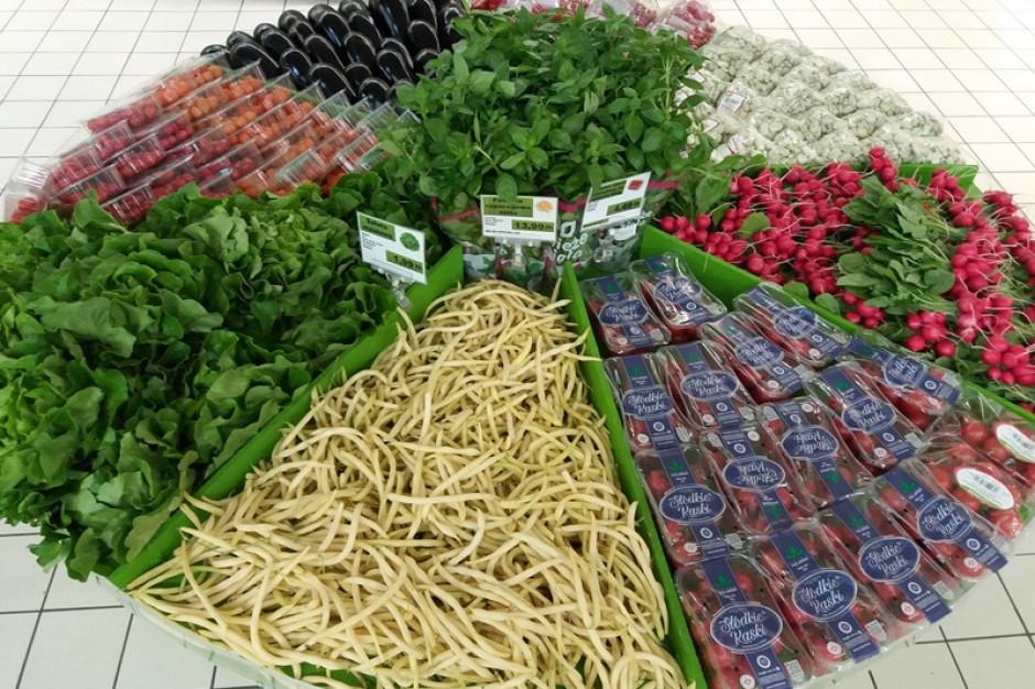 Auchan stawia na lokalne produkty i rodzimych producentów