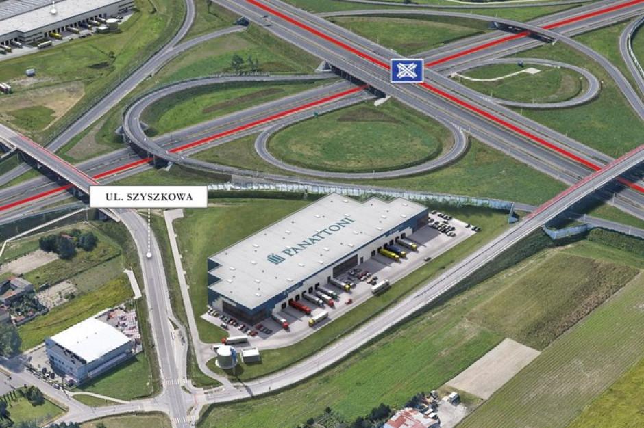 Panattoni rusza z budową City Logistics Warsaw Airport II przy południowej obwodnicy Warszawy