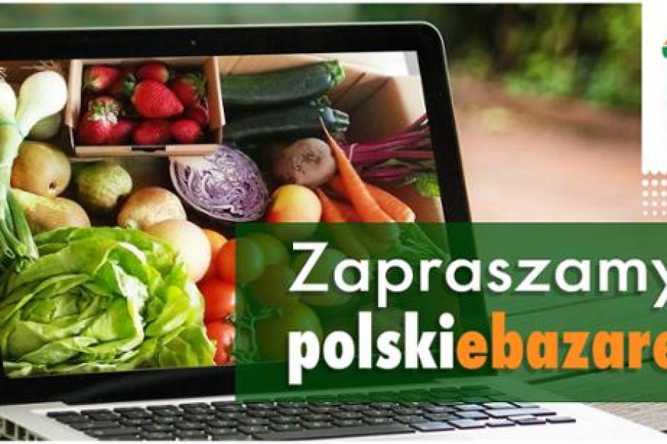 Resort rolnictwa promuje narzędzie sprzedaży bezpośredniej od rolnika do konsumenta