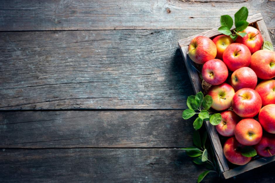 Podaż jabłek na naszym rynku będzie rosła, a ceny powinny spadać