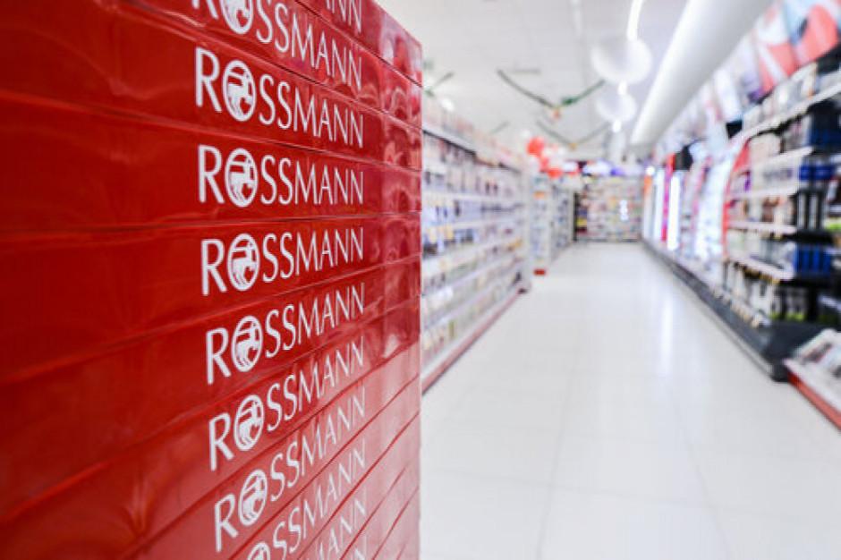 W Hiszpanii pojawił się Rossmann