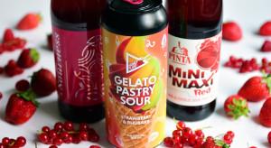 Rośnie udział owoców jagodowych wśród dodatków do piw rzemieślniczych