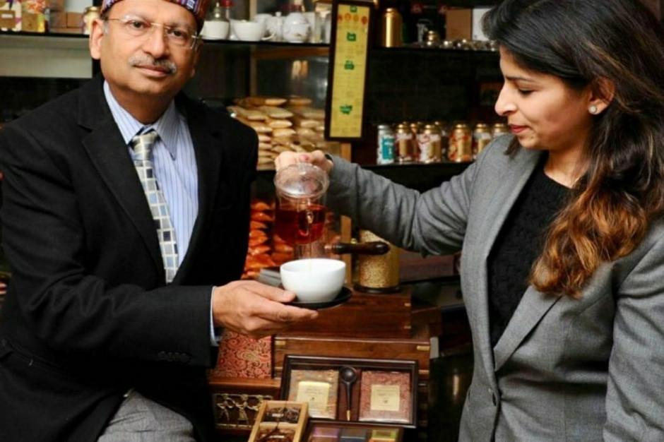 Lockdown zmienił rynek importu herbaty