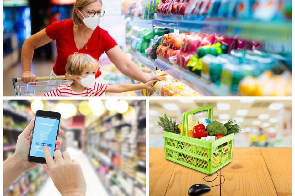 Ekonomiczny poniedziałek: Jak pandemia zmieniła zachowania konsumentów?