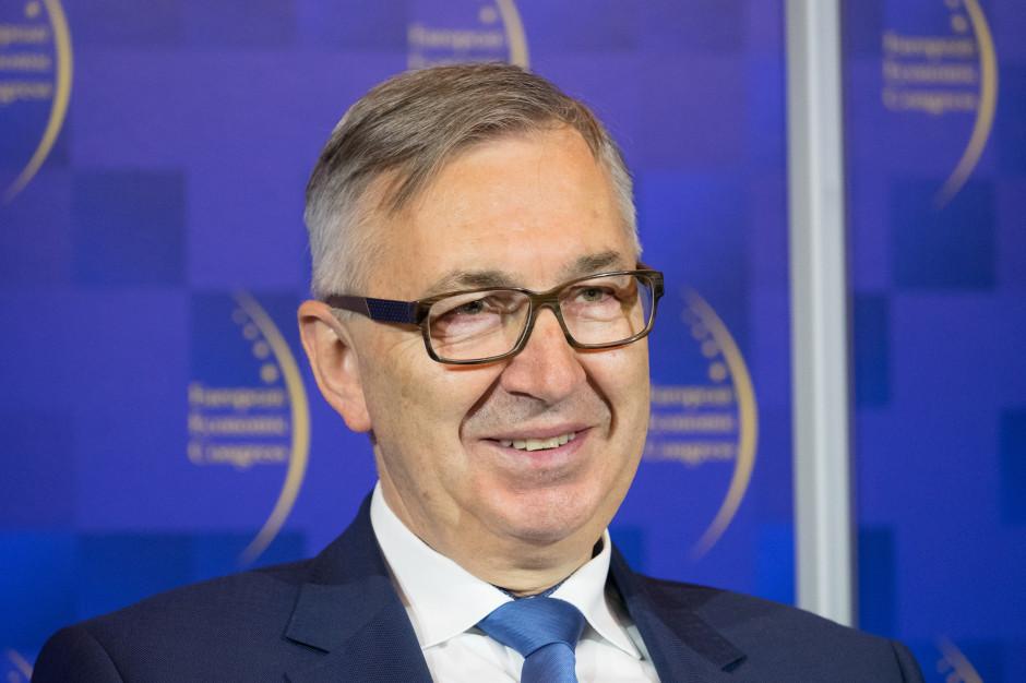 Wiceminister: Stawka płacy minimalnej na 2021 rok to efekt kompromisu