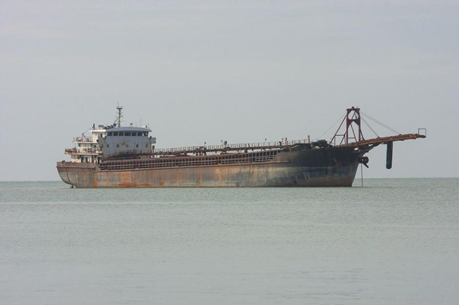 Mauritius: Katastrofa tankowca zagrożeniem dla raf koralowych i ryb