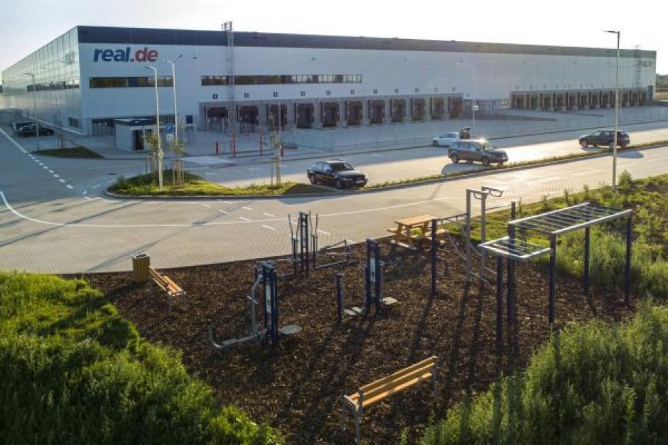 Panattoni wybudowało w Czechach najbardziej przyjazny środowisku obiekt przemysłowy na świecie