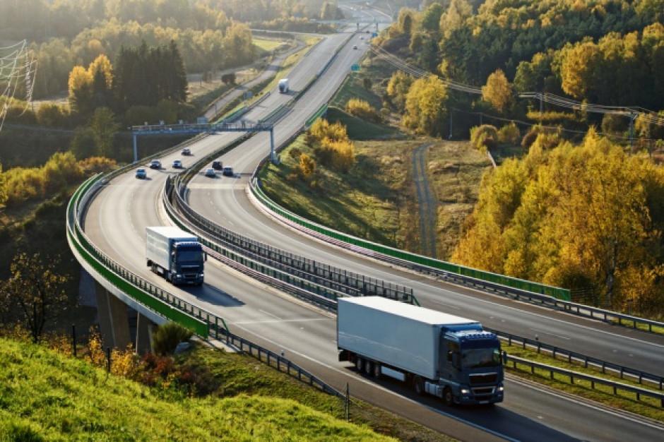 Spedycja i transport wracają na drogi