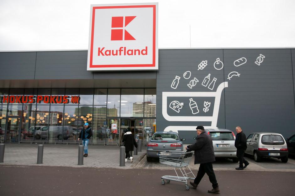 Kaufland sprzedawał pomidory z Holandii jako polskie