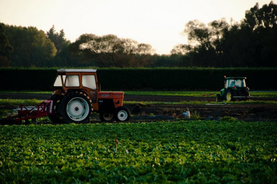 Nowela ws. wsparcia rolników dotkniętych skutkami pandemii - z podpisem prezydenta
