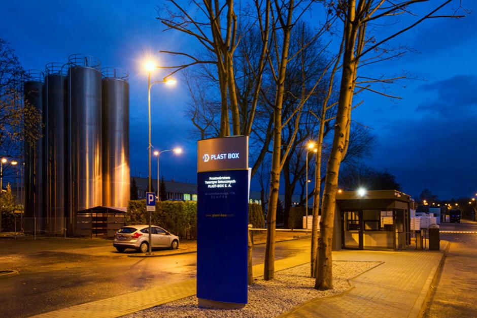 Plast-Box kupi polipropylen za 14 mln zł