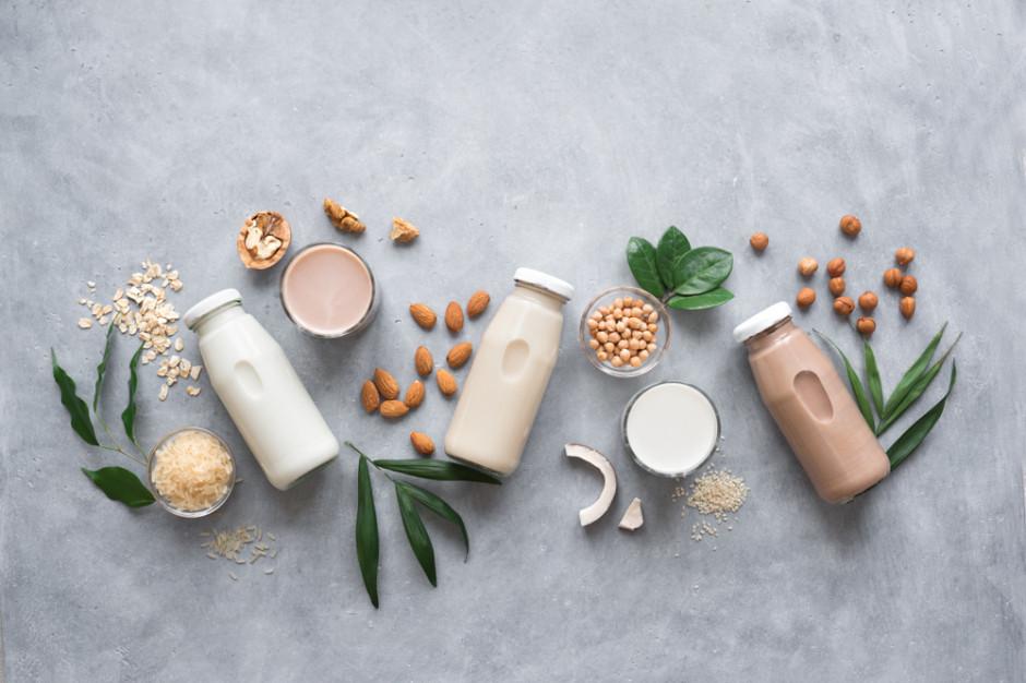 Proveg rusza z kampanią promocyjną roślinnych zamienników mleka