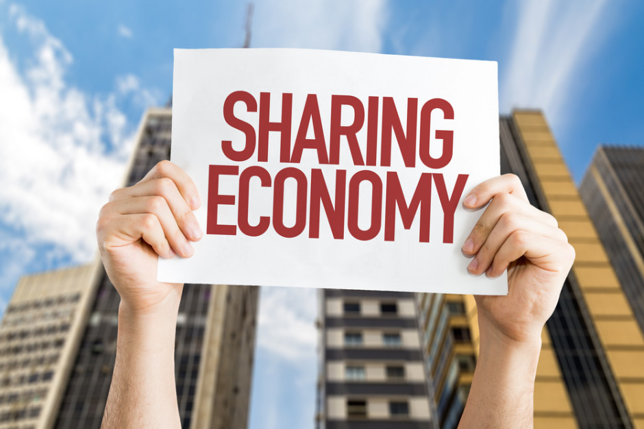 Ekspert: Pandemia nie przyniesie końca ekonomii współdzielenia