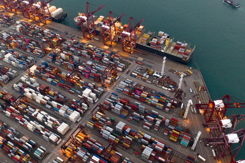 Fracht FWO Polska poszerza skalę działalności w transporcie morskim