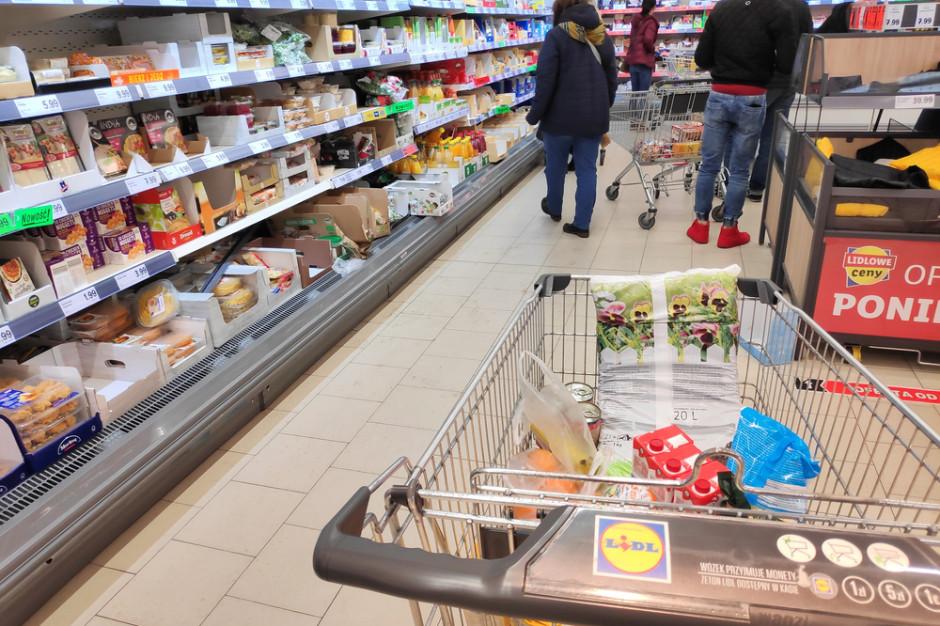 Lidl Polska świętuje Dzień Polskiej Żywności